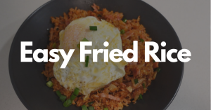 4 Easy Fried Rice Recipes Uncle Roger Would Approve