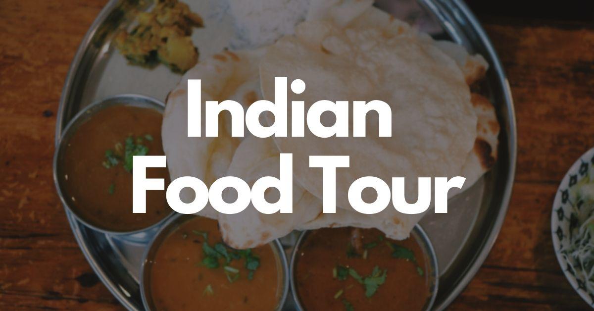 Indian food in Sydney