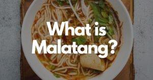 Guide to Malatang