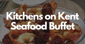 Kitchen on Kent review